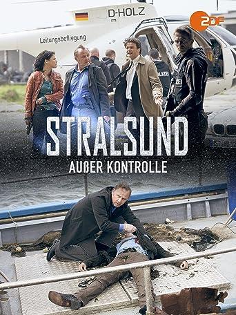 Stralsund - Außer Kontrolle