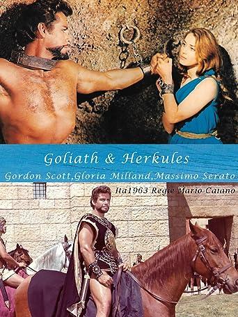 Goliath und Herkules