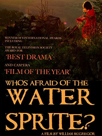 Who's Afraid of the Water Sprite