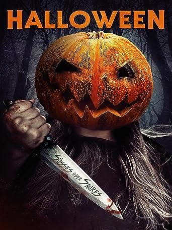 Halloween - Süßes oder Saures