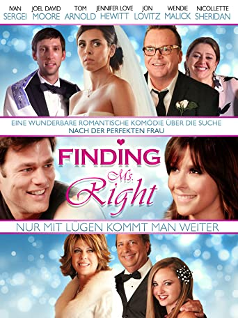 Finding Ms. Right