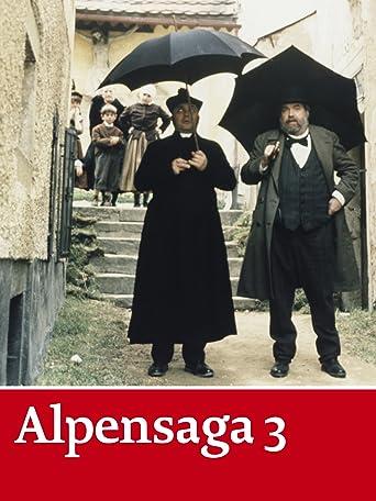 Alpensaga 3