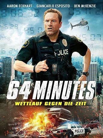 64 Minutes - Wettlauf gegen die Zeit