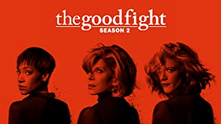 The Good Fight/ザ・グッド・ファイト シーズン2
