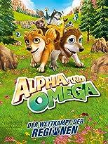 Alpha und Omega: Der Wettkampf Der Reginen