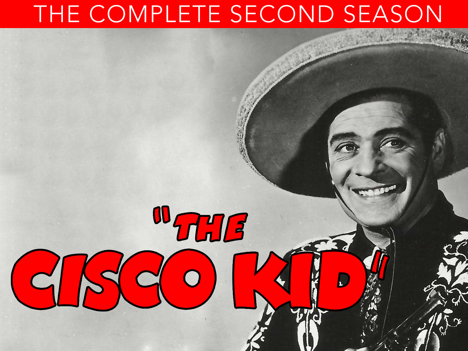 Watch The Cisco Kid Season 2 Episode 7: Ghost Story on