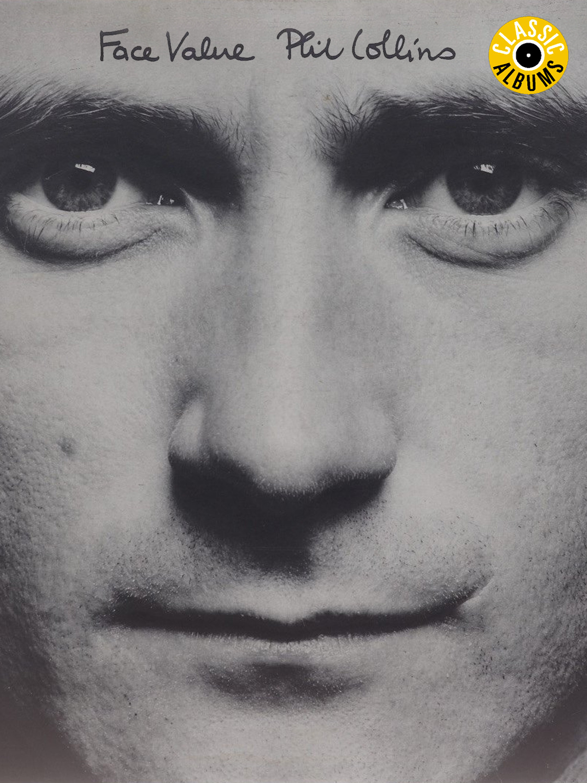 Phil Collins - Face Value (Classic Album) [OV]