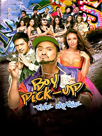 Boy Pick-Up The Movie [OV]