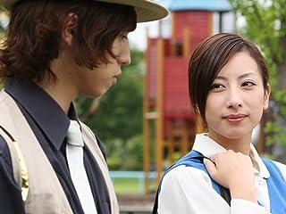 仮面ライダーW 第2話「Wの検索/街を泣かせるもの」