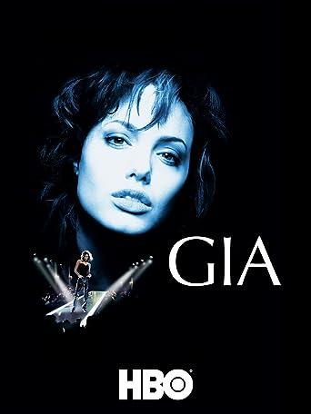 Gia - Der Preis der Schönheit