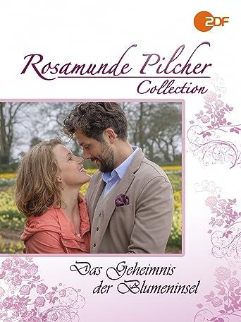 Rosamunde Pilcher - Das Geheimnis der Blumeninsel