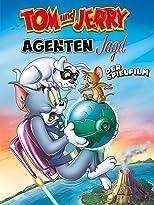 Tom und Jerry - Agentenjagd