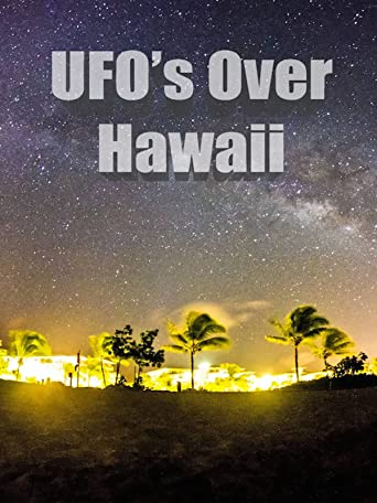 UFOs Over Hawaii [OV]
