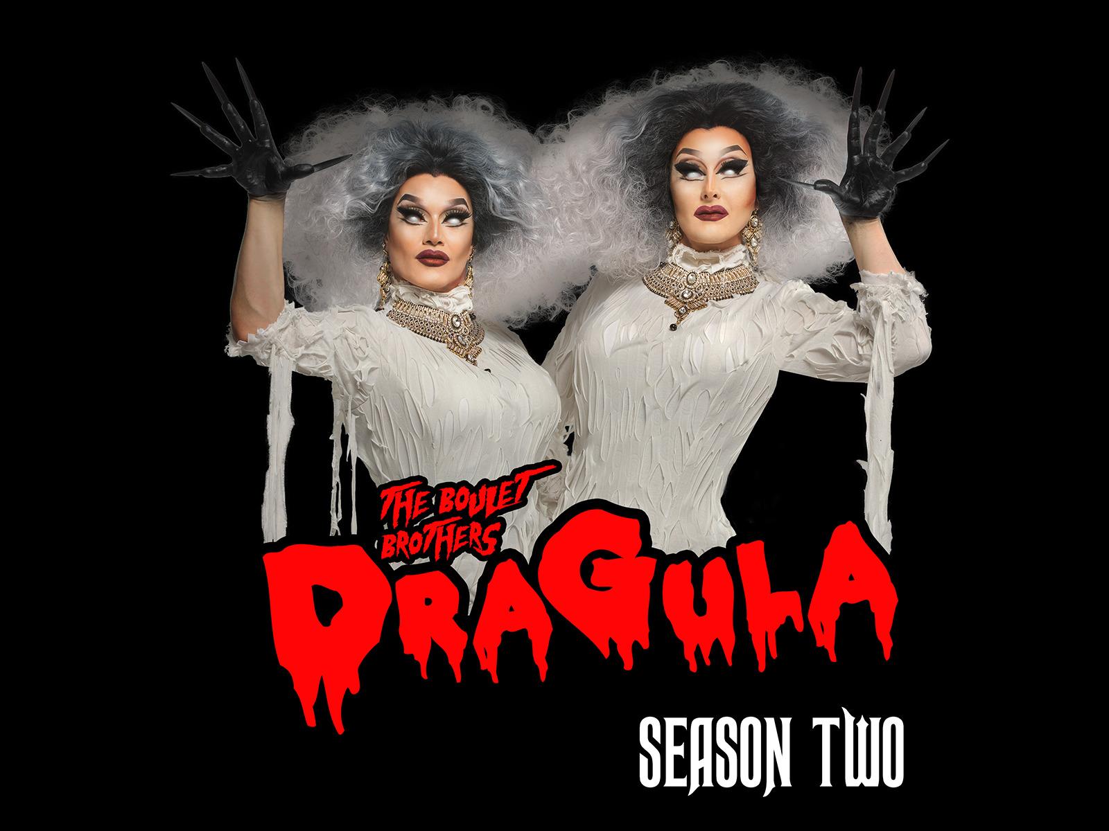 Watch Boulet Brothers Dragula Season 2 Episode 10: Episode