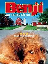 Benji auf heisser Fährte