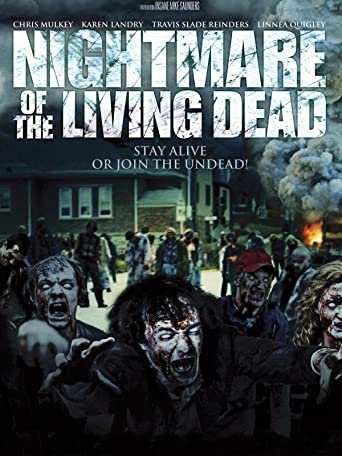Nightmare of the Living Dead