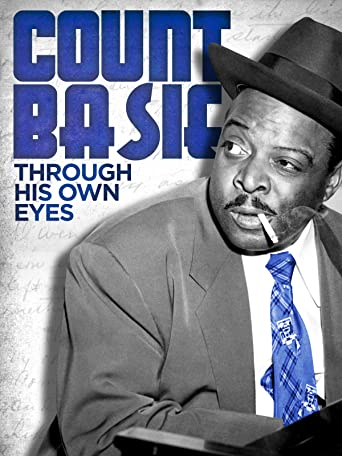 Count Basie - Through His Own Eyes