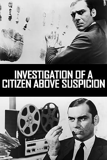 Ermittlungen gegen einen über jeden Verdacht erhabenen Bürger