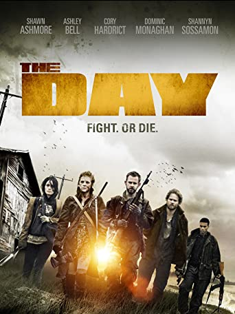 The Day - Fight. Or Die.