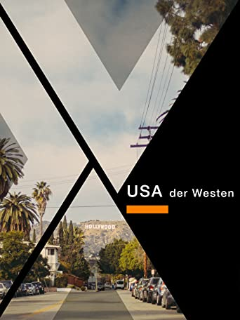 USA der Westen