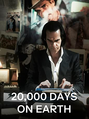 20.000 Days on Earth