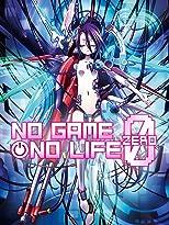 No Game No Life Zero - The Movie