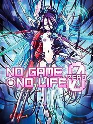 No Game No Life Zero