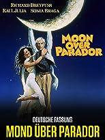 Mond über Parador