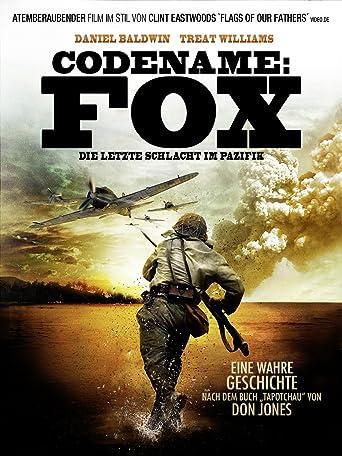 Codename Fox - Die letzte Schlacht im Pazifik