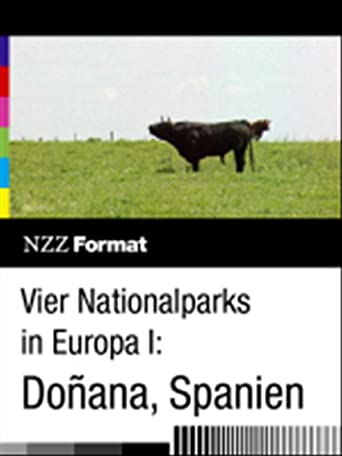 Vier Nationalparks in Europa I: Doñana, Spanien