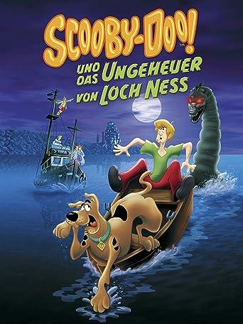 Scooby-Doo und das Ungeheuer von Loch Ness