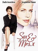 Die Liebesschule der Mrs. X
