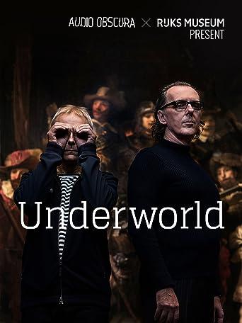 Audio Obscura X Rijksmuseum present Underworld