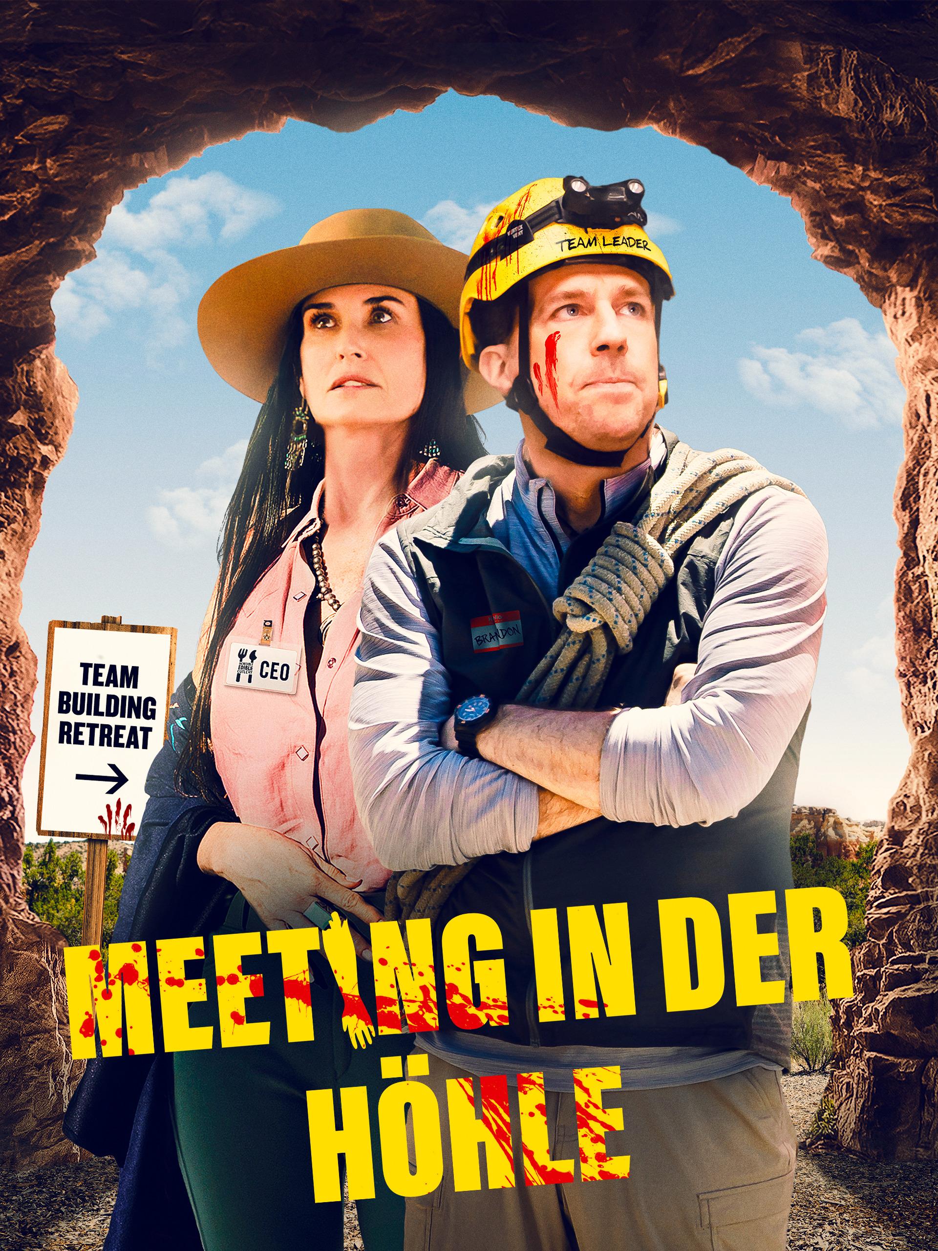 Meeting In Der Höhle