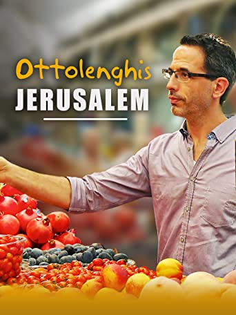 Ottolenghis Jerusalem