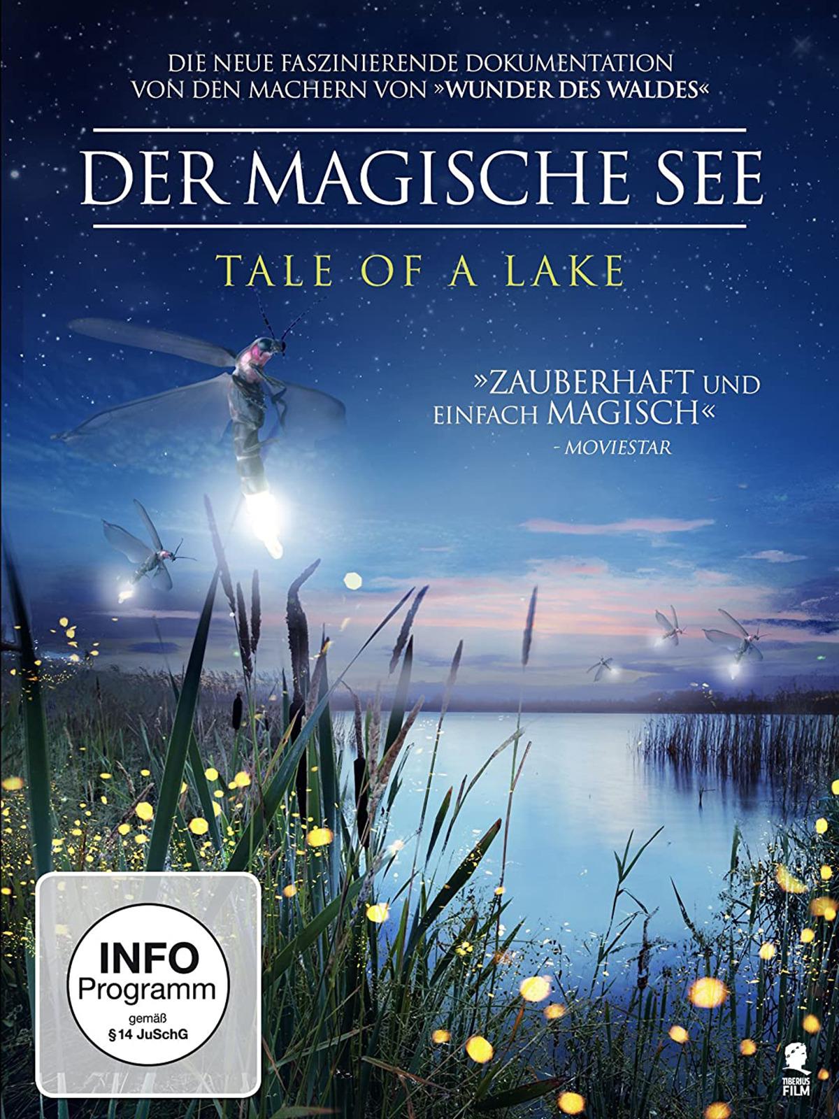 Der magische See