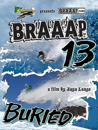 Braaap 13: Buried [OV]