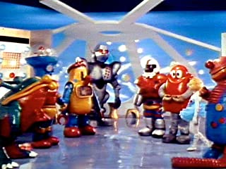 おいらロボット ロボコンだい