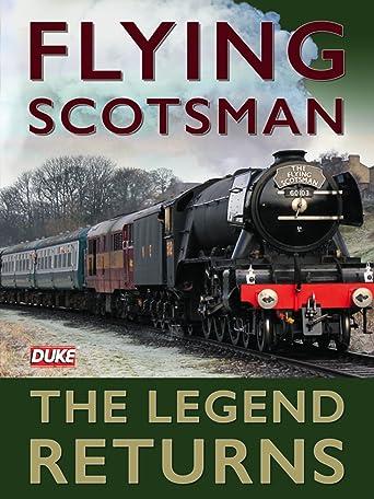 Flying Scotsman - The Legend Returns [OV]