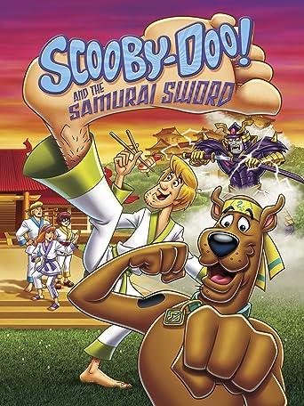 Scooby-Doo! und das Samuraischwert