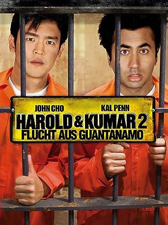Harold & Kumar 2 - Flucht aus Guantanamo