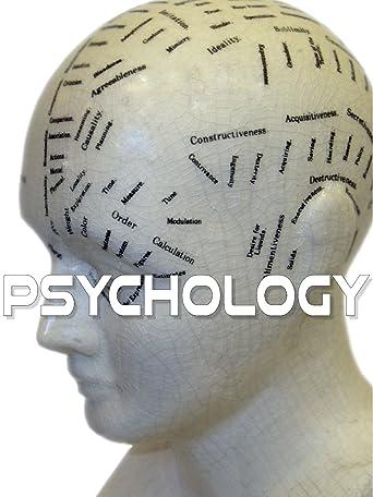 Psychology [OV]
