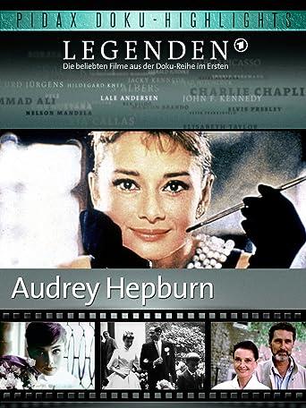 Legenden: Audrey Hepburn