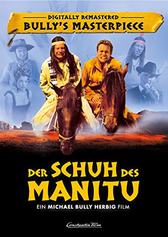 Der Schuh des Manitu