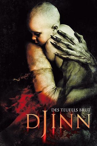 Djinn - Des Teufels Brut - by Tobe Hooper