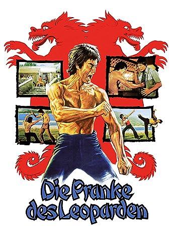 Bruce Lee: Die Pranke des Leoparden