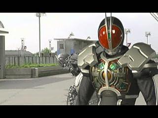 仮面ライダー555 第22話