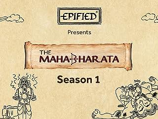 The Mahabharata Season 1 Episode 10