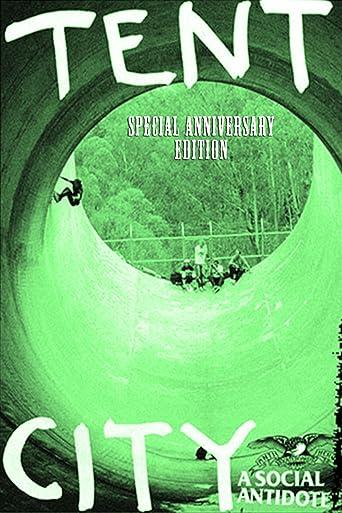 Tent City: 10 Year Anniversary Audio Commentary [OV]