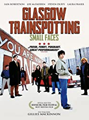 Glasgow Trainspotting - Small Faces